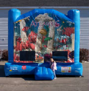 Jump house Rentals In Maine