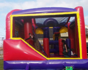 Fun Party Rentals in Maine